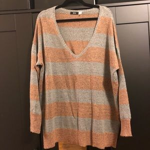 Urban Outfitters BDG oversized stripe sweater